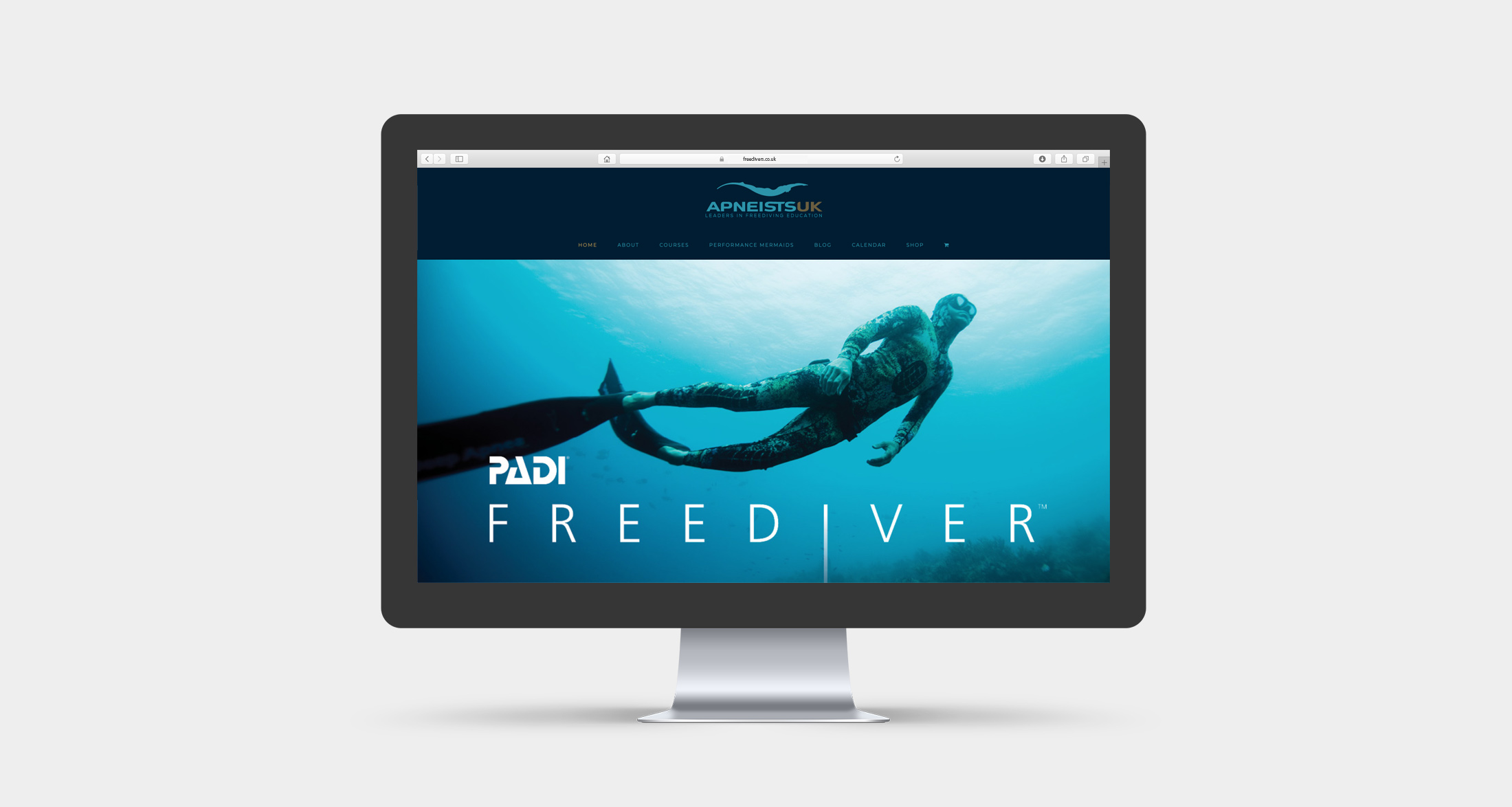 Freedivers UK